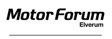 Motorforum Elverum AS logo